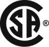 CSA certificated